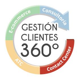 Servicios de contac center y gestión de clientes