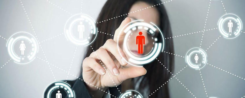 Gestion de clientes marketing digital